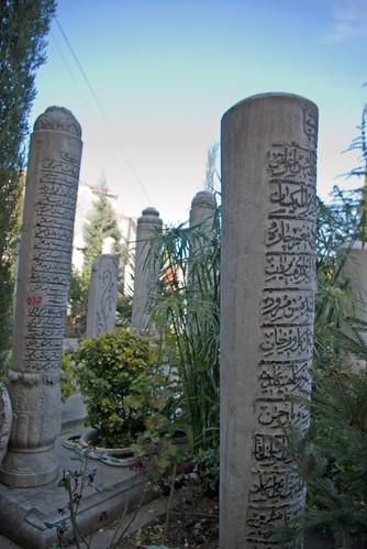Aziz Mahmud Hüdai Camii, Aziz Mahmud Hüdai Hazretleri Mosque, Üsküdar, İstanbul, Pentax K10d
