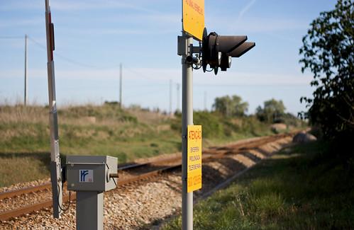 PK 112, Linha do Alentejo, 2009.04.05
