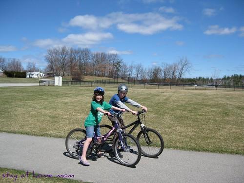 April 2009 010-Bikes