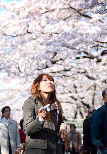 Ueno Park 07
