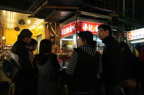 你拍攝的 20090409TaipeiMac_通化臨江夜市040.jpg。