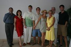 (ms.shell) Tags: wedding dean marriage beata