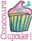 concours Cupcakes