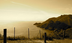 Pacific Ocean view (kirsten_H) Tags: ocean california tag3 taggedout tag2 tag1 pacific marin goldengate marincounty