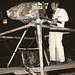 1970 - Claremont Speedway OB Cameraman Bob Finkle