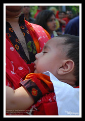 Pohela Boishakh 1416 () Tags: baby art festival nikon joy du dhaka tsc d60 1416 pohela nikond60 boishakh charukola    pohelaboishakh1416