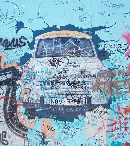 Test the Best, East Side Gallery Berlin | Flickr - Photo Sharing!