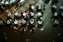 _entropy (.Nao) Tags: tokyo cafe roppongi effected tiltshift