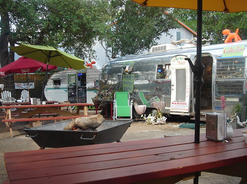 Trailer Park Eatery
