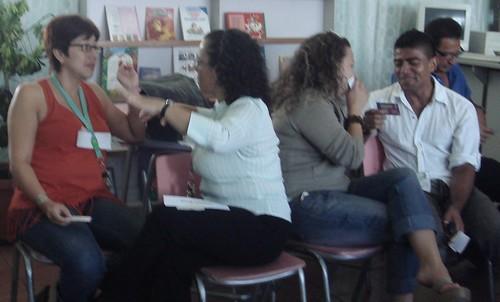 Escuela Lomas del Rio
