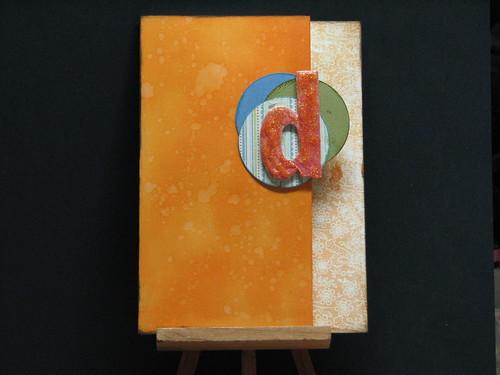 Monogram Cards014
