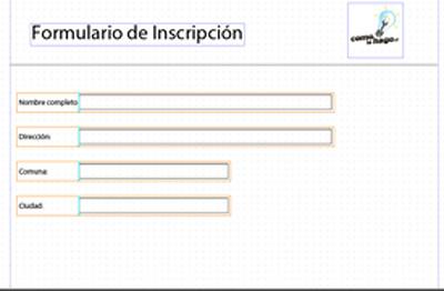 Como hacer formularios para llenar en pdf