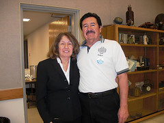 CO: Small business owners Diana and Gil by aflcio, on Flickr