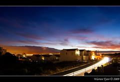 Sunset-From-balcony.jpg (Warren T) Tags: light sunset orange colour clouds evening capetown settingsun worldbest skyascanvas nikonflickrawardgold