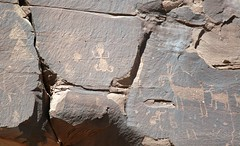 Holbrook7 (fregettat) Tags: az petroglyph holbrook rockart