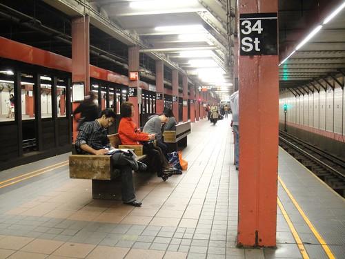 Metro 34th