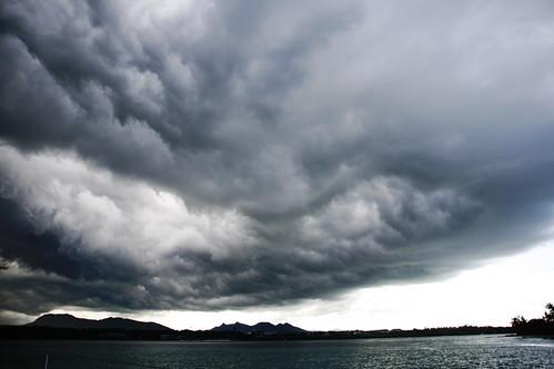 Cumulus: picture Cumulus by danielbroche