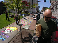 Tacoma's Own David Boe