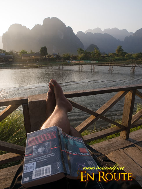 Vang Vieng Chill Out