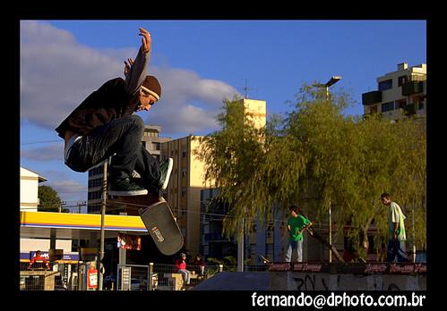 Skate em São Leopoldo
