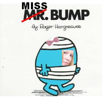 Miss Bump
