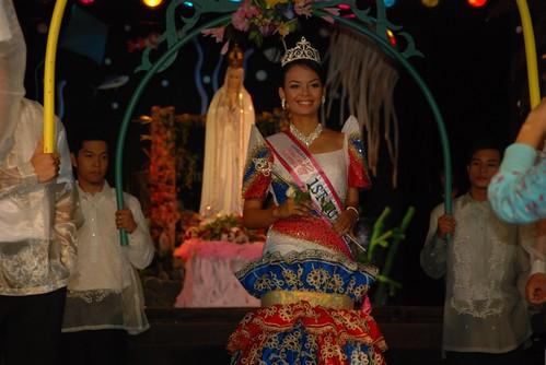 Flores de Mayo Enchanted Kingdom 4