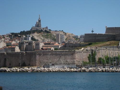 Bye Bye Marseille