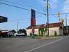 tin roof rusted (skippy haha) Tags: ivy northcarolina gasstation backroads pickuptrucks sunoco lincolnton tinroofrusted skippyhaha