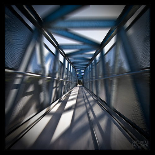 Holga Time Tunnel