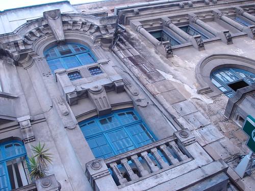 edifícios ao abandono avenida da liberdade 2