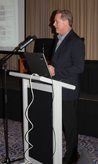 aupov 2009 conference: simon brown presents
