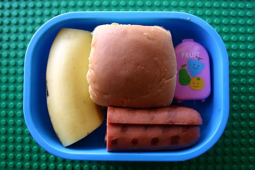 Preschool Bento #202