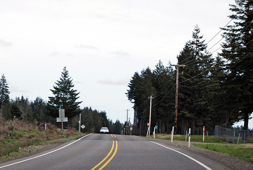 SR 102 @ Washington Corrections Center