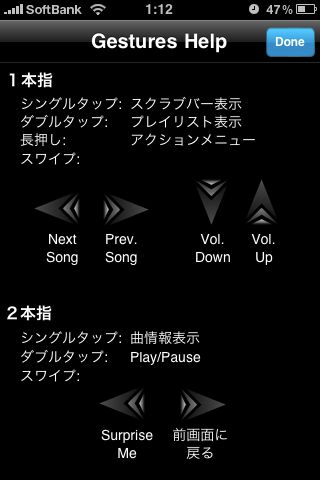 Groove 1.3