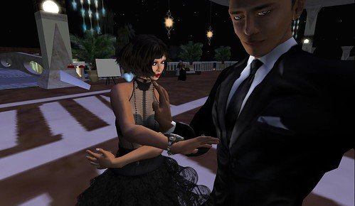 raftwet, xavier from the a list! at dj angelsmoon jewell