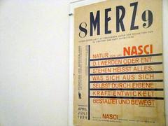 El Lissitzky Merz (typojo) Tags: vanabbemuseum eindhoven cyrillic constructivism ellissitzky moderntypography jodebaerdemaeker typojo
