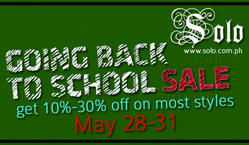 Back to School Sale SOL copy