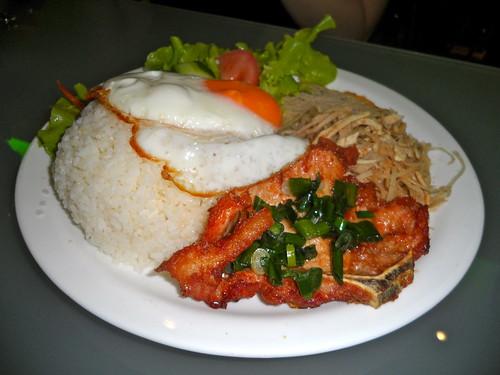 Huong Giang Com Tam