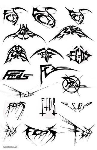 FCDS logos