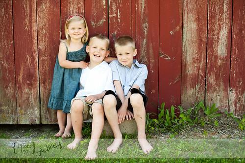 kids blog-2005