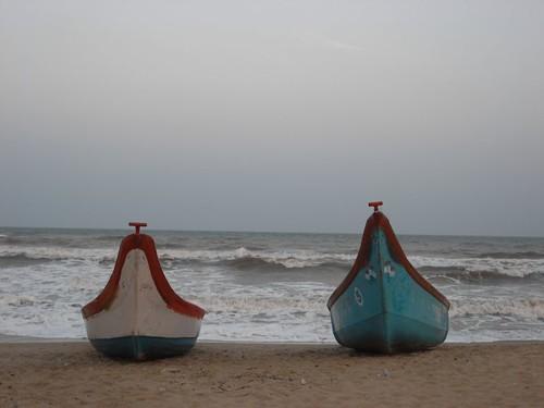 beach/Mahabalipuram