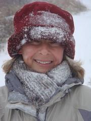 Snowy Ros