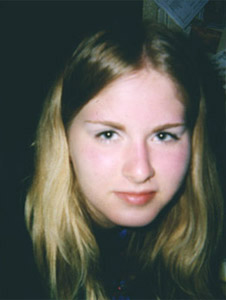 Rebecca Sinz