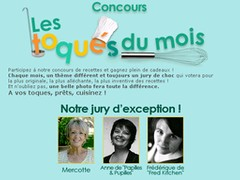 Concours Magig Maman