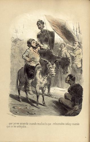 013-Don Quijote de la Mancha 1855-1856