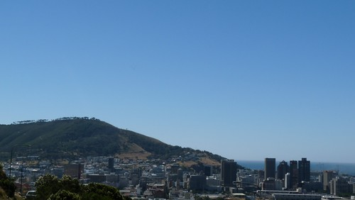 Signalhill & City