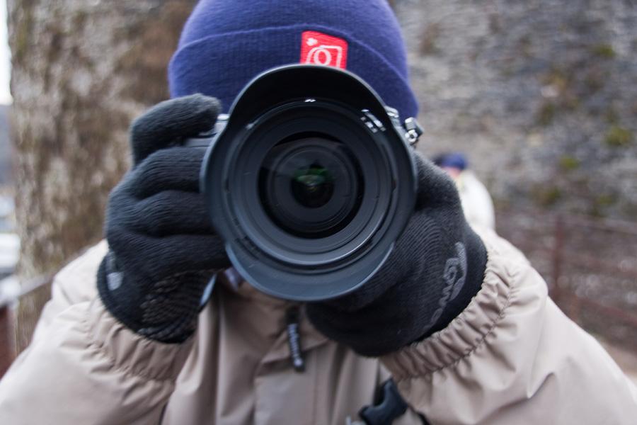 Grande sortie 1 an beluxphoto - 18 janvier 2009 : Les photos d'ambiance 3210422997_f3bf70e689_o