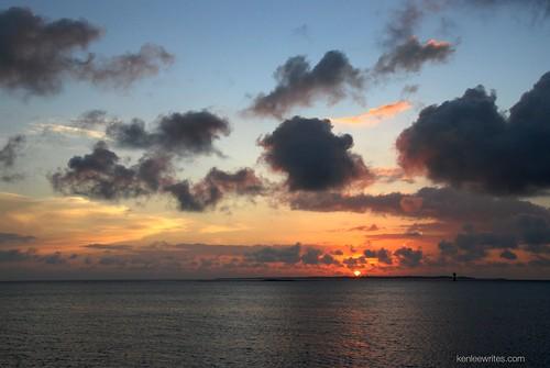 Okinawa Sunrise  023