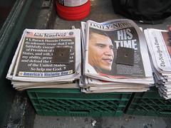 El New York Daily News