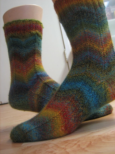 jaywalker socks